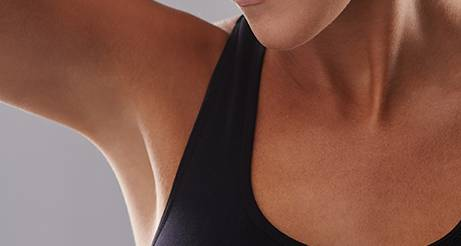 Sweat and Odor Elimination